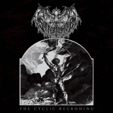 SUFFERING HOUR - The Cyclic Reckoning (2021) CDdigi