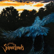 SUMERLANDS - S/T (2016) CD