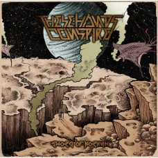 THESE HANDS CONSPIRE - Sword Of Korhan (2015) CDdigi