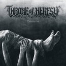 THRONE OF HERESY - Decameron (2017) CDdigi