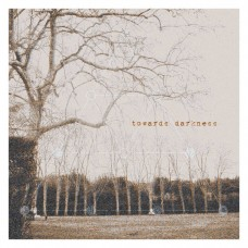 TOWARDS DARKNESS - Tetrad (2020) CD