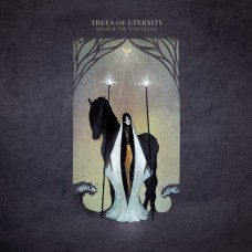 TREES OF ETERNITY - Hour Of The Nightingale (2016) CDdigi