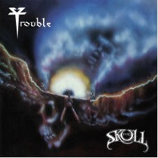 TROUBLE - The Skull (2020) LP