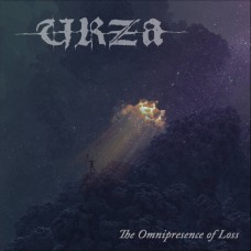 URZA - The Omnipresence Of Loss (2019) CD