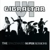 V1/ GIBRALTAR - The Spaceward Super Sessions (2015) MCD