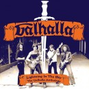 VALHALLA - Lightning In The Sky - The Valhalla Anthology (2019) CD