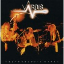 VARDIS - The World's Insane (2017) LP