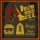 VARIOUS ARTISTS - Iron and Hell Vol. I (2021) CD