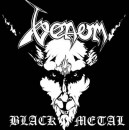 VENOM - Black Metal (2002) CD