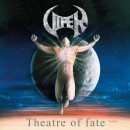 VIPER - Theatre Of Fate (2019) CD