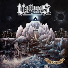 VULTURES VENGEANCE - The Knightlore (2019) CD