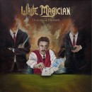 WHITE MAGICIAN - Dealers Of Divinity (2020) CD