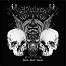 WINTERS - Berlin Occult Bureau (2012) CDdigi