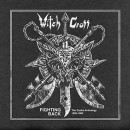WITCH CROSS - Fighting Back - The Studio Anthology 1983-1985 (2019) CD