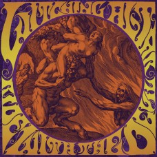 WITCHING ALTAR - Ride With The Devil (2016) CD