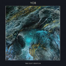 YOB - The Great Cessation (2017) CD